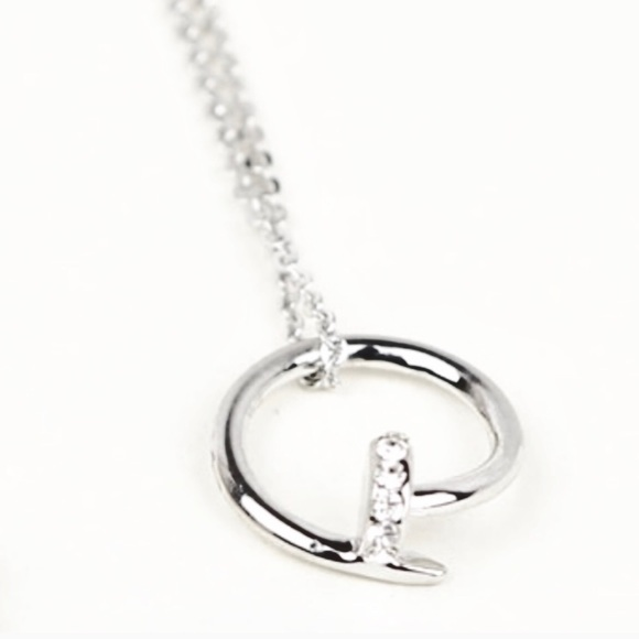 Michael Necklace Pendant Rope Chain Sterling Silver St Choose Your Length and Pendant Size